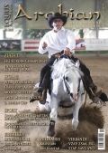 EQUUS Arabian Einzelausgaben 2013