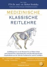Medizinische Klassische Reitlehre, Teil 1 bis 4