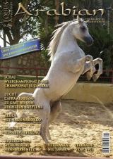 EQUUS Arabian Ausgabe 01/2016