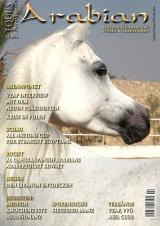 EQUUS Arabian Ausgabe 02/2016