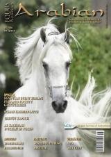 EQUUS Arabian Ausgabe 05/2016