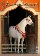 EQUUS Arabian Geschenk-Abonnement - Deutschland