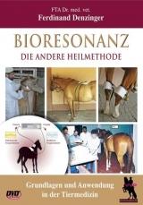 Bioresonanz - die andere Heilmethode