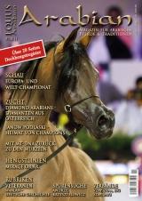 EQUUS Arabian Ausgabe 01/2014