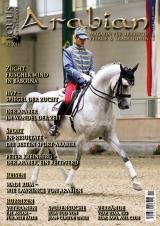 EQUUS Arabian Ausgabe 02/2014
