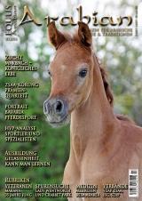 EQUUS Arabian Ausgabe 03/2014