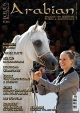 EQUUS Arabian Ausgabe 05/2014
