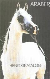 Hengstkatalog Araber 2000